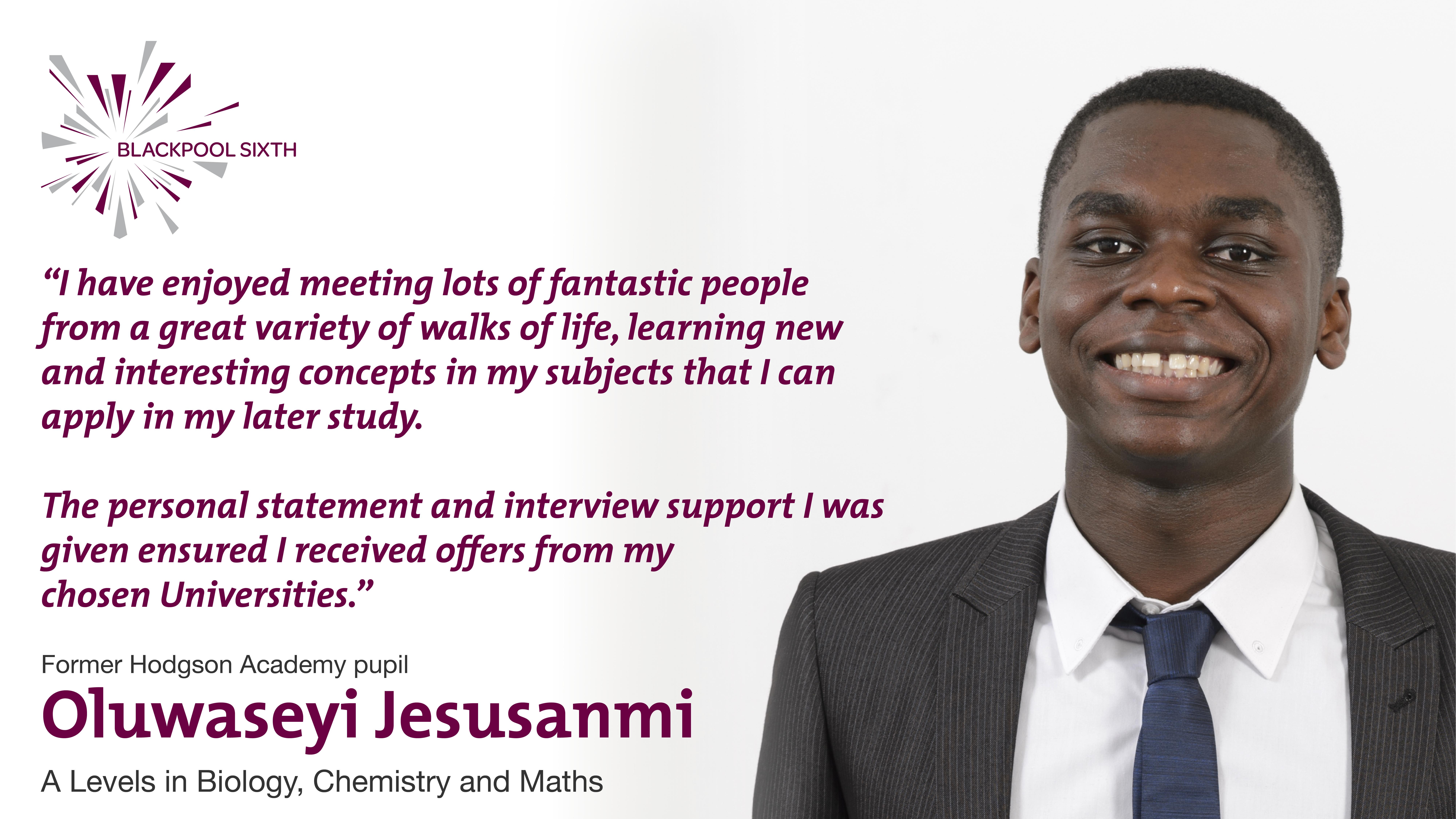 Student Testimonials6