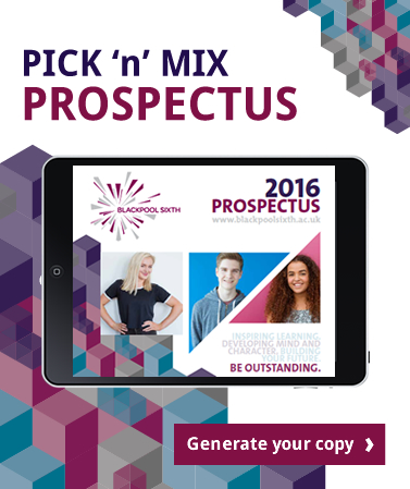 Pick 'N' Mix Prospectus