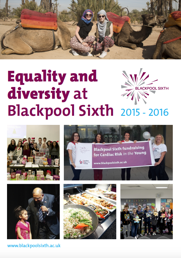 equality and diversity policy and Equality and diversity policy  for further information on the trust's equality & diversity policy please speak to your manager in.
