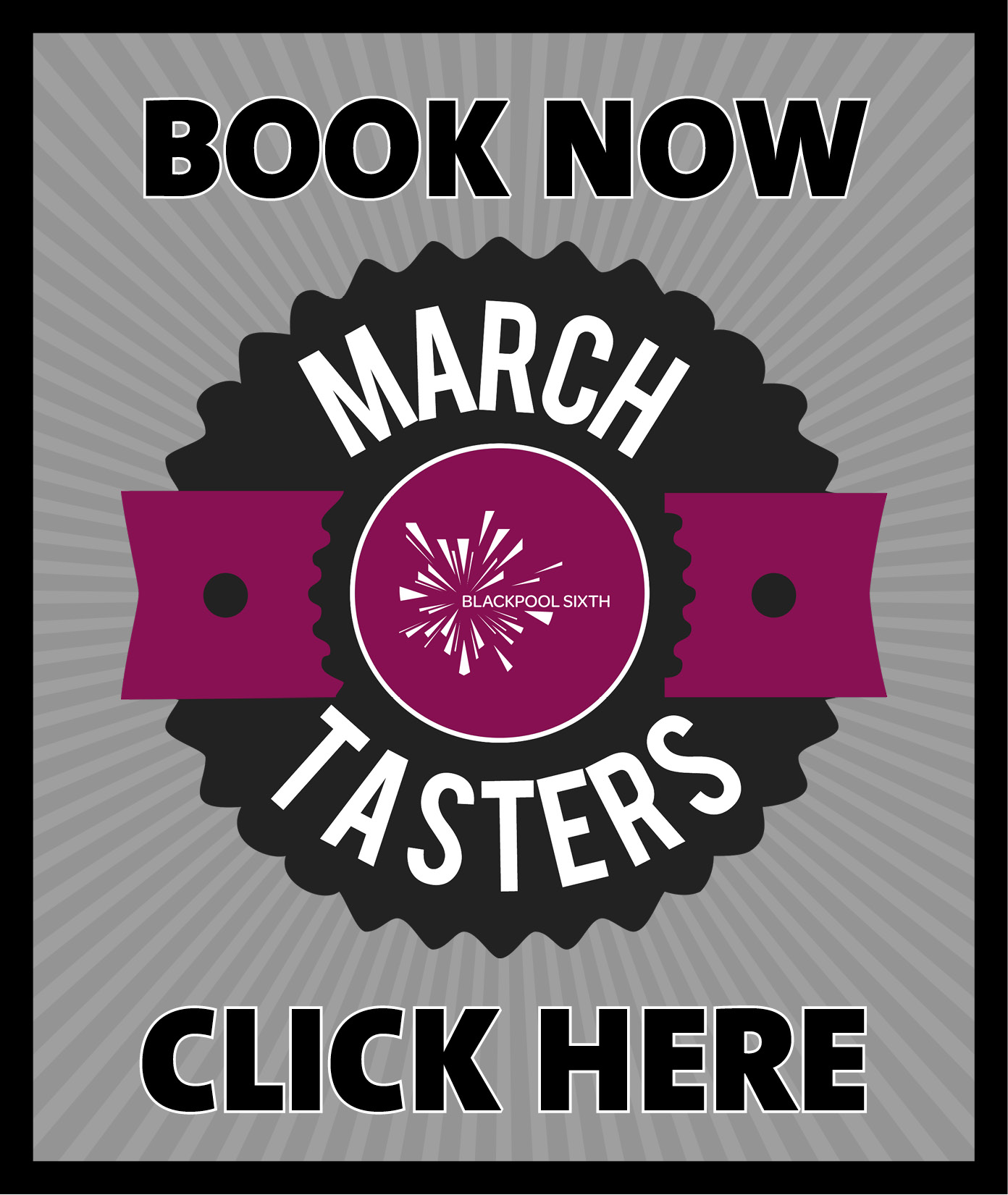 March tasters